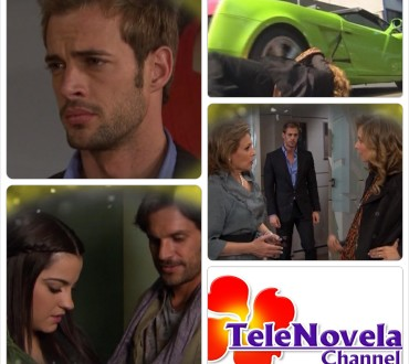 TRIUMPH OF LOVE WEEKLY PLUG EP 86 90 TeleNovela Channel