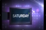New SATURDAY Program Schedule Effective March 1, 2014