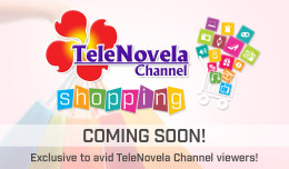 TNC Shopping Teaser Poster