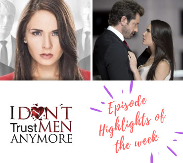 Episode Highlights of the week